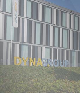 The Dyna Movie