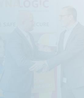 Dynasure trotse winnaar van Innovatieprijs