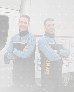 Dynalogic breidt haar logistieke hub in Zwolle uit